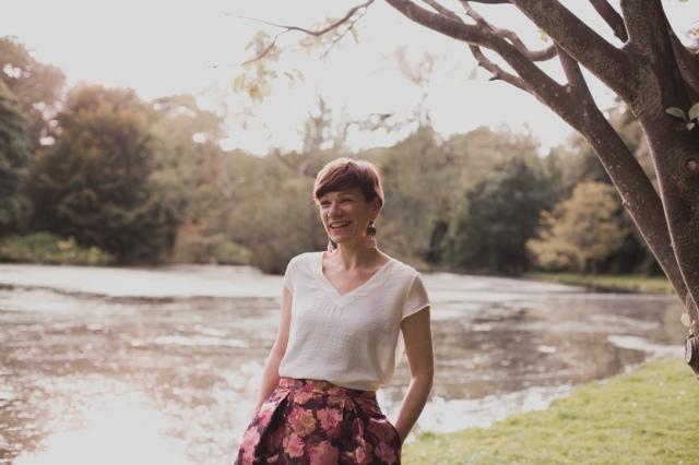 Linda Keys is a wonderful Celebrant with Agnostic Scotland offering Wedding, Naming, Funeral and Life Celebration Ceremonies.